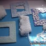 Choosing lace