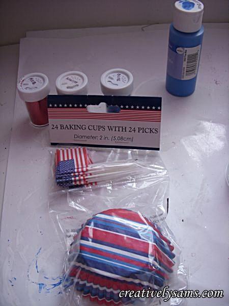 Flag Picks