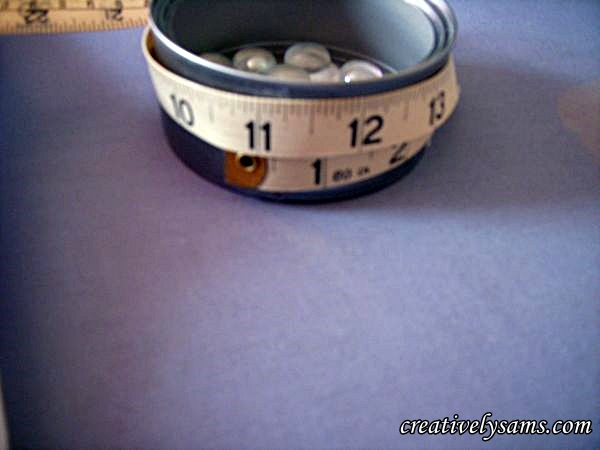 measuring cans