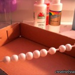 Paint Head Beads