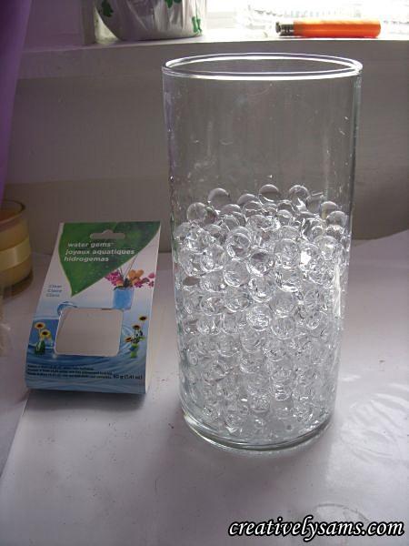 Water Gems