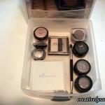 Make-up Storage Eyeshadow