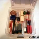 Make-up Storage Lipsticks
