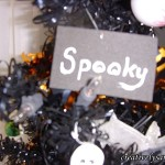 Spooky Halloween Signs
