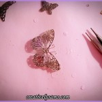Embellishing Filigree