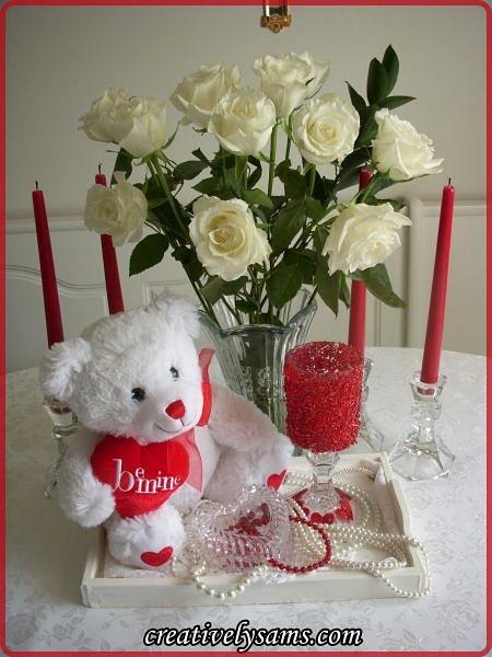 Valentine Vignette~