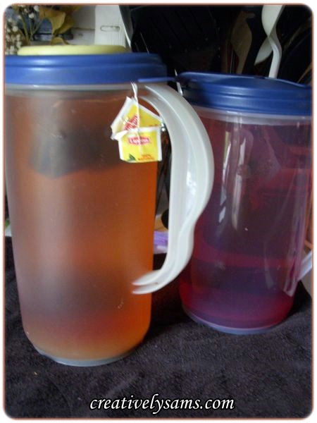 Easy Iced Tea