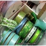 Reorganizing My Ribbon