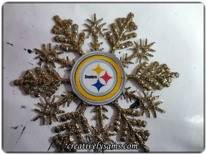 Ornaments for the Sports Lover