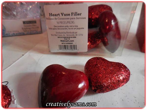 Be My Valentine Centerpiece   Creatively Sam's