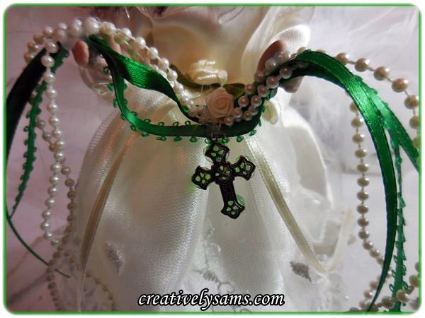 St. Patrick's Day Tree & Ornaments
