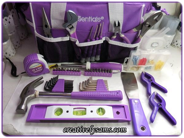 Purple Tools