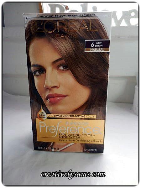 Schwarzkopf vs. L'Oreal Hair Dye Review