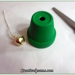 Lucky Leprechaun Bell