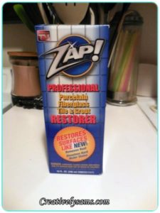 Zap - Product Review